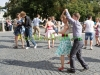 flash mob - rockandroll.ru